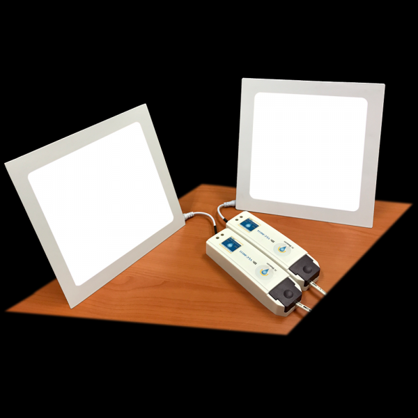 LiPHY Square Panel