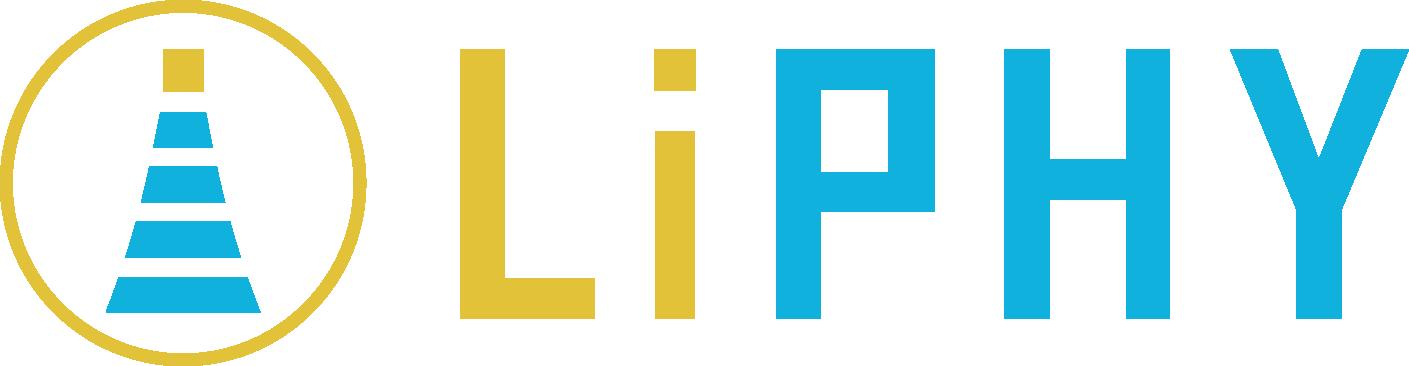 LiPHY Logo