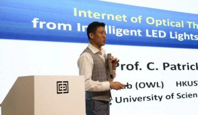 Patrick_Networking International Symposium