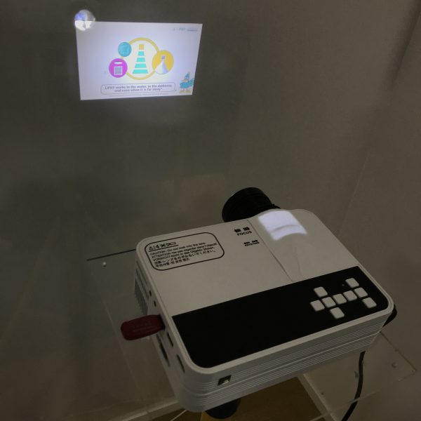 LiPHY Projector